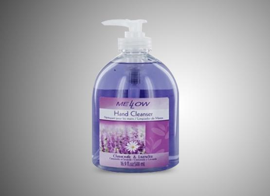 Hand Cleanser Chamomile & Lavender
