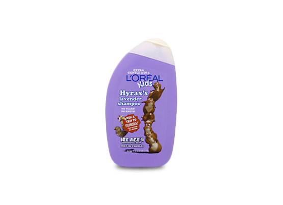 L'OREAL Kids Lavender 250ml