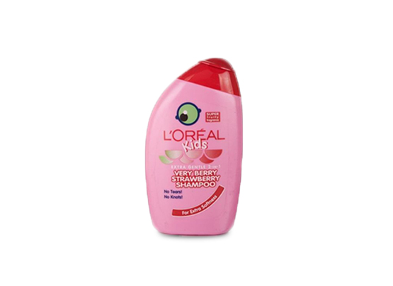 L'OREAL Kids strawberry